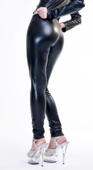 VERA Wetlook Leggings Bestseller von Patrice Catanzaro XS - 4XL